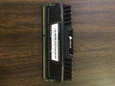 Corsair Vengeance DDR3 4GB (2x2GB) 1600 MHz Desktop RAM