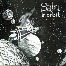 Sabu Martinez IN ORBIT Descarga Afro Latin Jazz gatefold cover double LP Mint