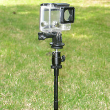 1Set Durable Ground Spike Holder Anchor Camera Accessories For GOPRO Hunting Cam