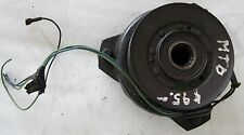 MTD ELECTRIC PTO CLUTCH- Part # 917-1434 & -0949; 717-1434 & -0949  USED