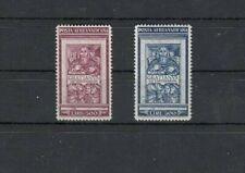 VATIKAN; 1951 Decretum Gratiani 185-86 ** signiert, (27164)