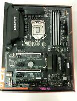 GIGABYTE GA-Z270X-Ultra Gaming LGA 1151 Intel Z270 HDMI SATA 6Gb #EB2607