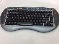 Polycom Wireless Keyboard SWK-8653WT 2583-50011-005 - FRENCH
