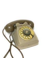 Telefono da tavolo ITALTEL MADE IN ITALY Originale VINTAGE