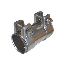 Rohrverbinder Zwischenrohr 56 mm innen; 59 außen