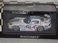 Minichamps Dodge Viper GTS.R Le Mans 1997 Team Oreca J.Bell/Beretta