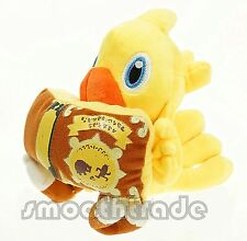 "Square Enix Final Fantasy Chocobo Tales 7"" Stuffed Plush Doll"