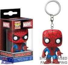 Spider-Man Original (Unopened) Action Figurines