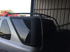LAND ROVER FREELANDER 1 3 DOOR ROOF RACK BAR COMES WITH FIXINGS COMPLETE