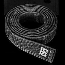 Master Black Belt Premium Instructor Vintage Style Multi Washing  MMA TKD Karate