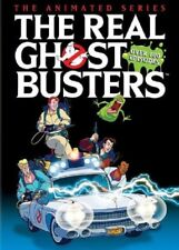 The Real Ghostbusters Animated TV Series Complete Volumes 1-10 BRAND NEW DVD SET
