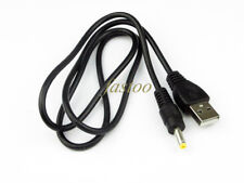 5V 1A USB To DC 4.0x1.7mm Power Charger Cable Supply