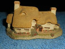 Retired David Winter Yeomans Farm House 1985 Cottage Made In Great Britain