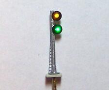 Signale für Modellbahnen der Spur H0