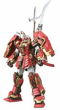 Bandai MG 1/100 Shin Musha Gundam Kunststoff Modell Kit von Japan