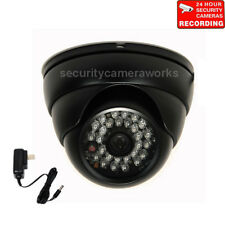 """Security Camera Outdoor Built-in 1/3"""" SONY CCD IR Day Night Wide View Angle b39"""