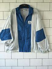 Herren Vintage Oldschool Retro Santiago Puma Shellsuit Jacke Windbreaker * 8