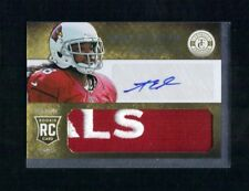 2013 TOTALLY CERTIFIED ANDRE ELLINGTON AUTO JERSEY 2O/25