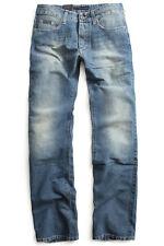 Calvin Klein Jeans lin + Cotton straight leg denim pantalon pants w31 l34