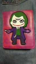 Wallet marvel DC movie the joker suicide squad USA seller fast free shipping