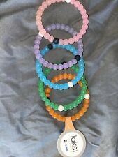 LOKAI BRACELETS SET OF 5