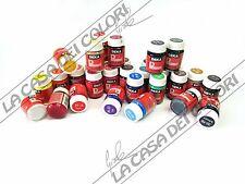 Deka-Permanent - 25 ML-Assortment 18 colours-Colors for LIGHT coloured fabrics