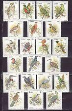 Ciskei - MNH - Vogels/Birds/Vögel