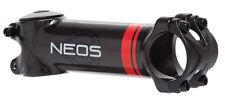 Cinelli Neos carbono / Aleación bicicleta potencia 84/96 grados 31.8 X 120mm