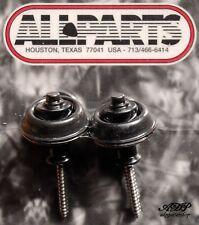 ATTACHE COURROIE Strap Lock DUNLOP SECURITY 2x BLACK AP6581-003
