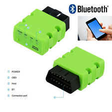 Mini Wireless ELM327 OBD2 OBDII Interface Auto Car Diagnostic Scanner Scan Tool