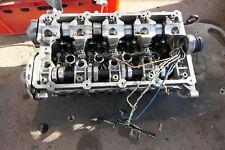 VW Touran Golf 5 V Zylinderkopf mit Ventilen 2.0 TDI 16V 03G103264J X BMN BMA BM