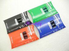 4 Colors Pilot Hi-Tecpoint Roller Ball Pen V5/V7 Cartridges System Refill