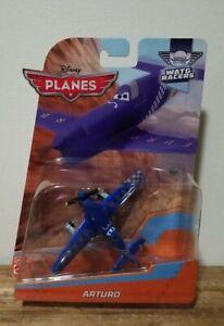 New Disney Pixar Planes Arturo WATG Racers  Rare!