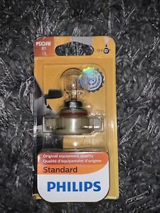 New Philips PSX24WB1 Fog Light Bulb Driving Lamp Front or Rear Various Models