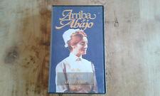 Usado, Series - ARRIBA Y ABAJO - Morir de amor  nº 3 -VHS - Item For Collectors