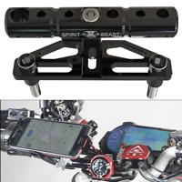 Spirit Beast Universal Motorcycle Scooter Handlebar Phone Bracket Holder Mount