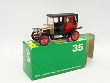 Rio 1/43 - Renault Fiacre Taxi de la Marne 1910 35