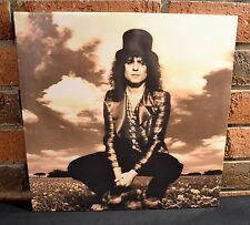 MARC BOLAN - Skycloaked Lord, Limited BLUE VINYL LP + Color Insert New & Sealed!