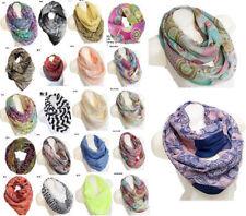 Markenlose mehrfarbige Damen-Schals & -Tücher aus Viskose/Rayon