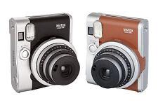 Fotocamera Istantanea FujiFilm Fuji Instax Mini 90 Neo Classic (NO Impossible)
