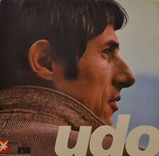 """UDO JÜRGENS - UDO 12"""" LP (T71)"""