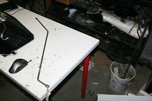 Husqvarna Pedal Control Rod  593861001