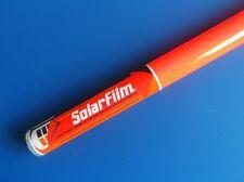 """Model Aviation SolarFilm Roll Fluorescent Red - 1 x 1.27m x 0.68m (50''x 26"""")"""