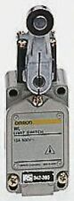 Omron WL Series General Purpose Switch WLCA2-2- New in Box