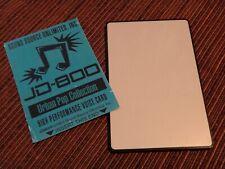 ROLAND JD-800, JD-990 Sound Source-Urban Pop Collection - WORLDWIDE SHIPPING -