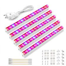 LED Vollspektrum pflanzenlampe Wachstumslampe Pflanzenleuchte Grow Pflanzenlicht