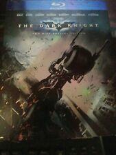 Batman Dark Knight Rises  bluray