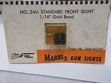 Marble S Vintage Hunting Gun Sights For Sale Ebay