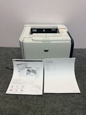 HP LASERJET P2055DN MONOCHROME LASER PRINTER 49,543 Total Pages