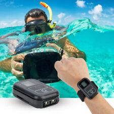 Control remoto inalámbrico wifi para Gopro Hero 7 6 5 4 cables de carga inteligente de control remoto